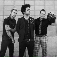 parisGreenDay