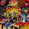 Pat's drawings and...stuff - last post by Pat1308